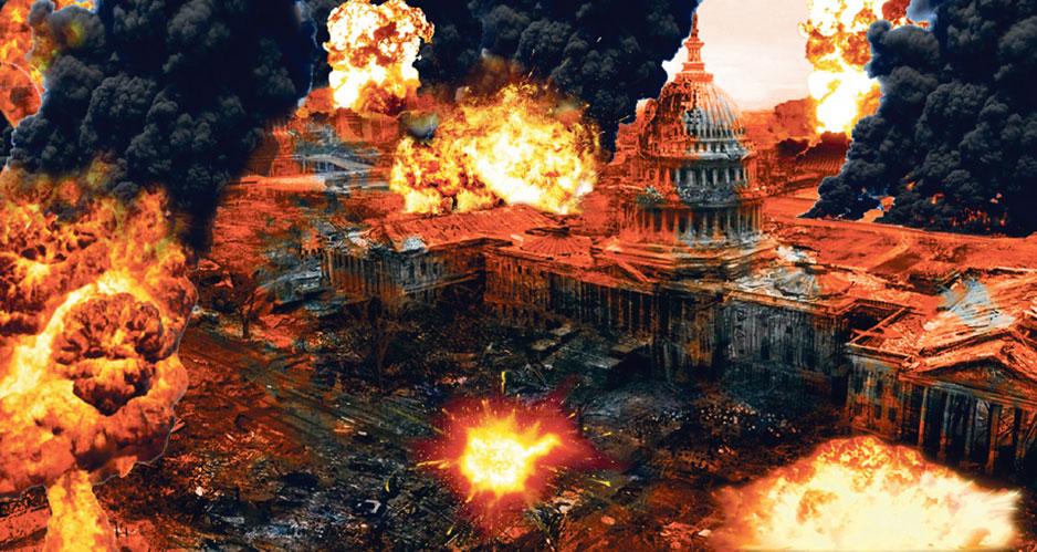 «Калибры» остановят Третью мировую. Что нужно успеть сделать до начала войны