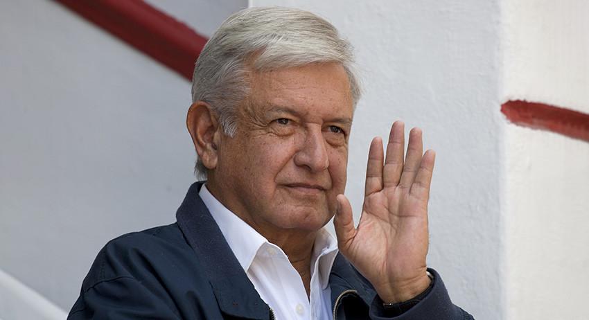Новый президент Мексики заяв…