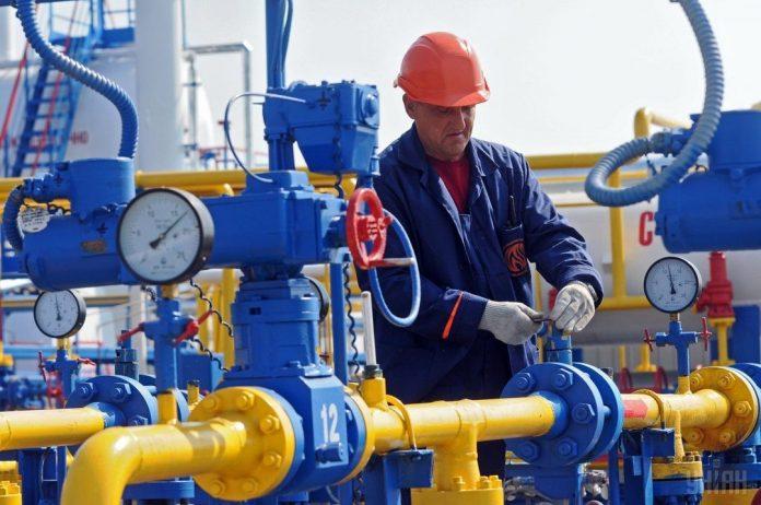Киев готовится к прекращению транзита российского газа через Украину