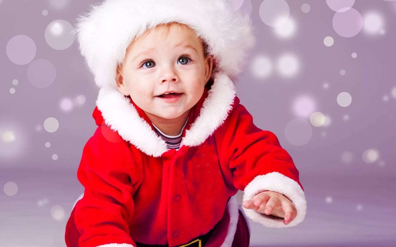 Здравствуйте, я Дед Мороз!