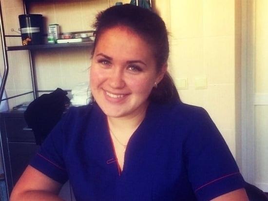 Убийство медсестры - главная…