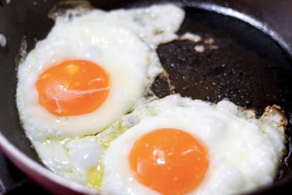 Как стать мастером по приготовлению яиц