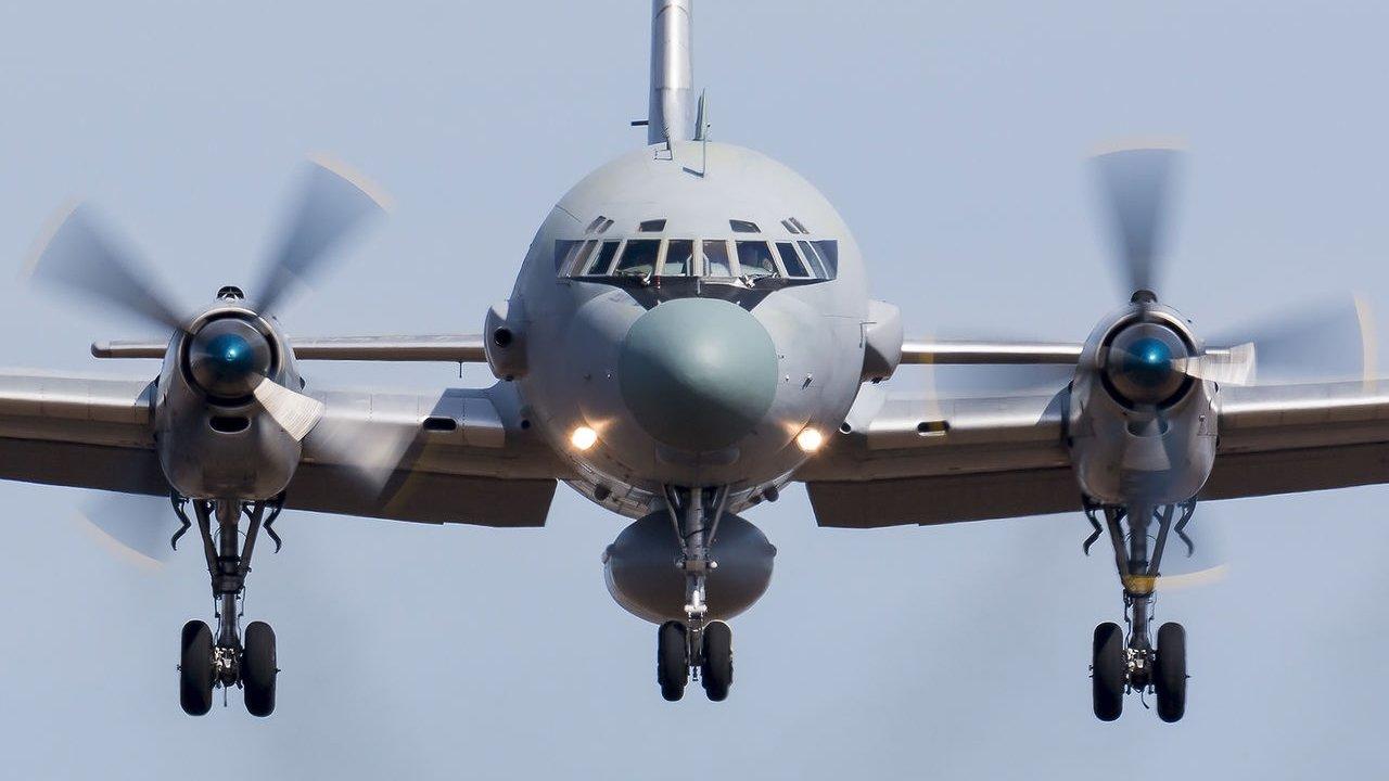 В МИД РФ рассказали о реакции, которую ждут от Израиля по сбитому Ил-20
