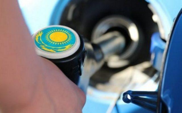 Казахстан получил от России …
