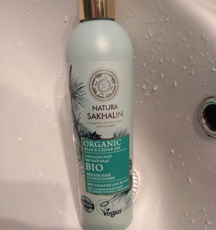 Удивительный бальзам для волос Шампунь, Растения, Длиннопост
