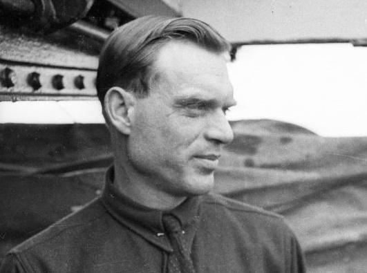 Лётчик Сигизмун Леваневский: тайна исчезновения «любимчика Сталина»