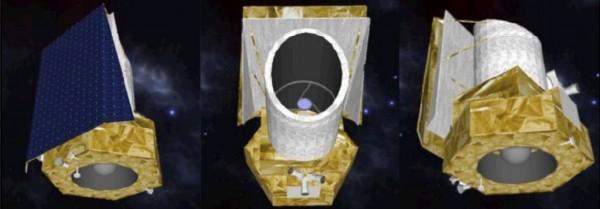 Будущая европейская астрометрическая миссия