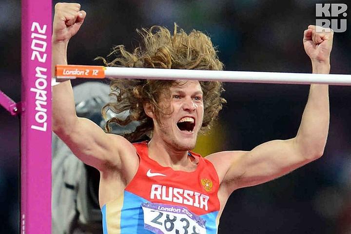 Международная федерация подозревает 14 российских легкоатлетов в употреблении допинга