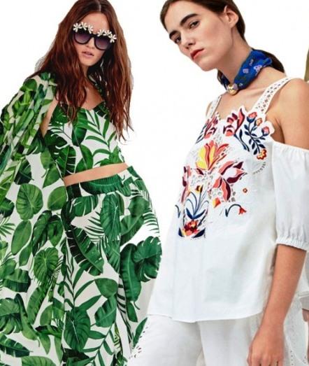 Модные тенденции весны-лета 2018 — вещи, которые могут сделать вас супермодной