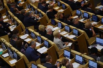 В Госдуме высказались о планах Британии ужесточить санкции против граждан РФ
