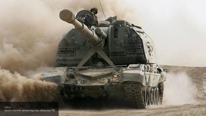 Танк Т-14 «Армата» получит тактическое ядерное оружие