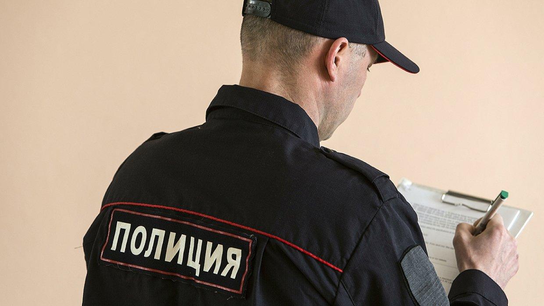 Полиция Вологды вычислила чл…