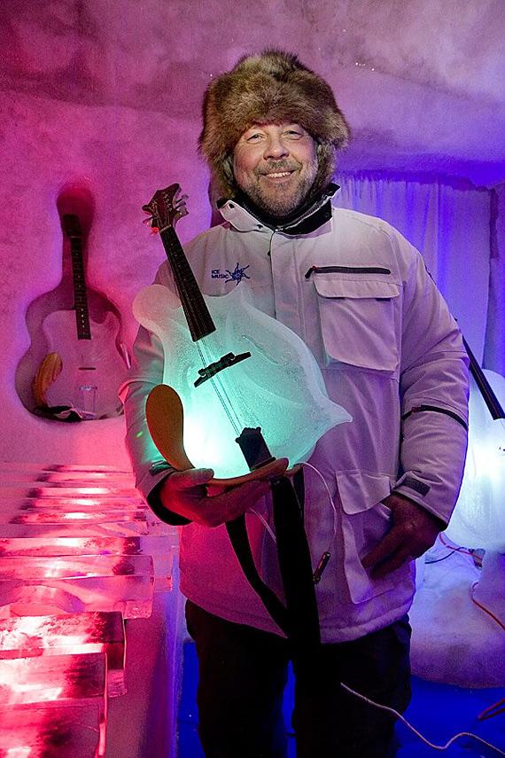 Ледяной оркестр