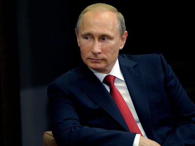 В Киеве осознали, что Путин не шутит