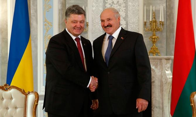 Лукашенко не ждет прорыва в урегулировании кризиса на Украине от встречи в Минске