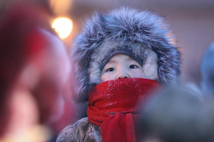 Как защитить зубы от холода