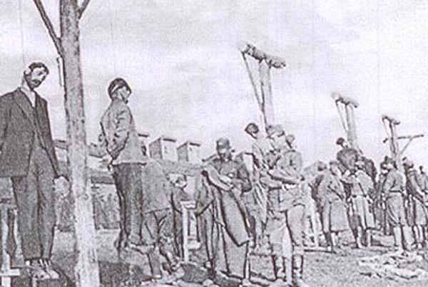 К 100-летию гражданской войны. Интервью Александра Колпакиди