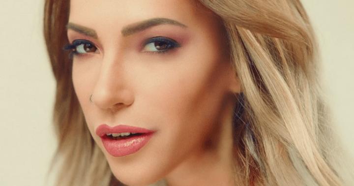 Стало известно, с какой песней выступит Юлия Самойлова на «Евровидении-2018»