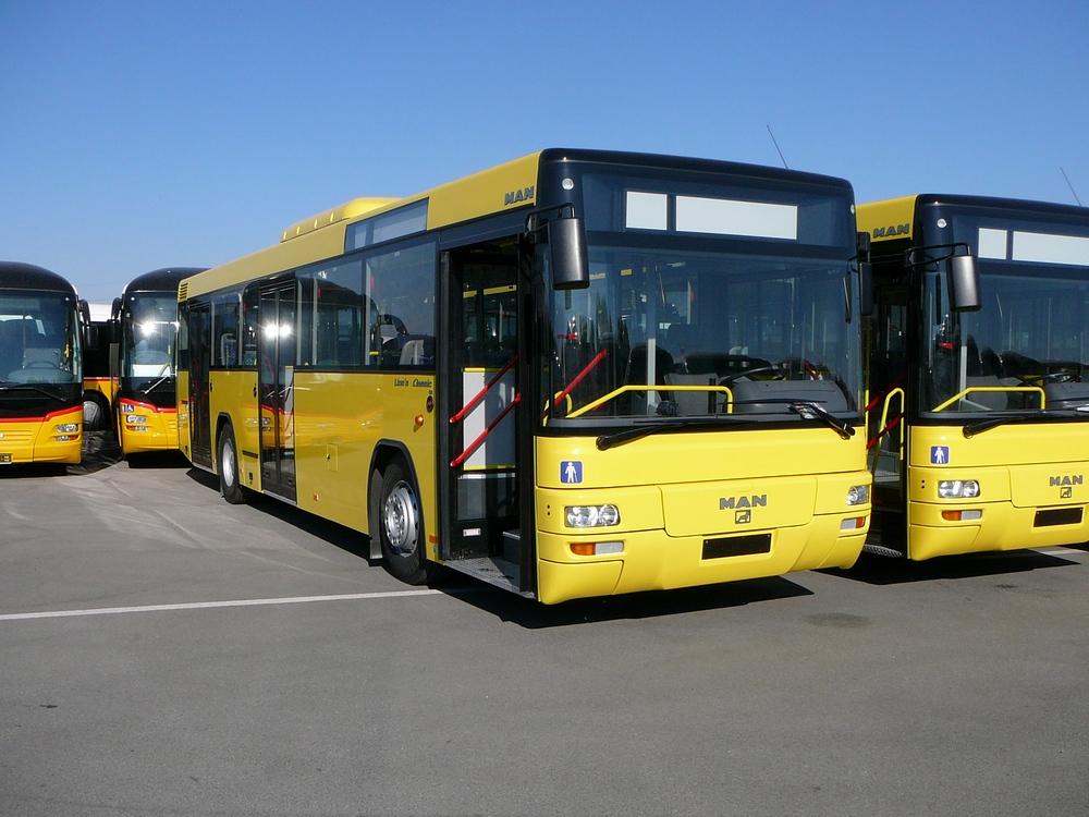 В День Победы автобусы поменяют направления движения в объезд центра