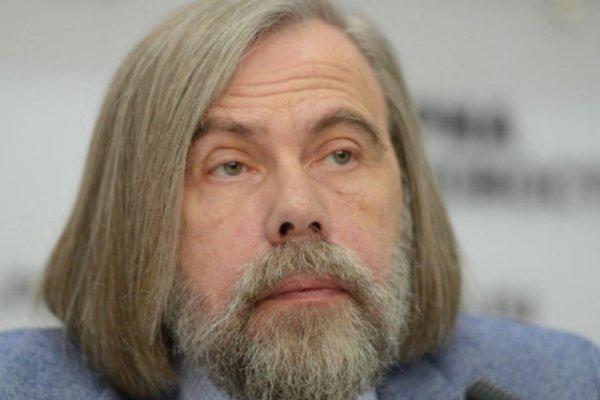 Погребинский раскрыл, откуда дует ветер «пещерного национализма» на Украине