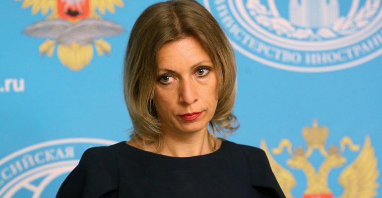 Возмущенная Захарова призвала пройдоху Чубайса к ответу за бедность россиян
