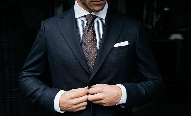 Как выглядеть модно: 10 простых правил для мужчин