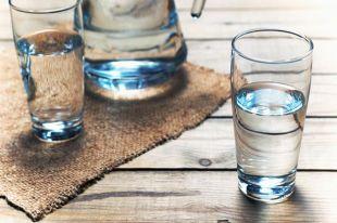 Сколько воды полезно пить?