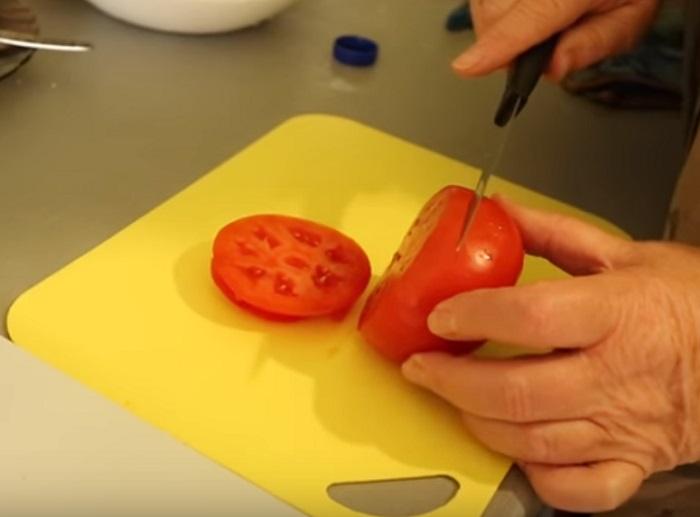 как приготовить баклажаны вкусно
