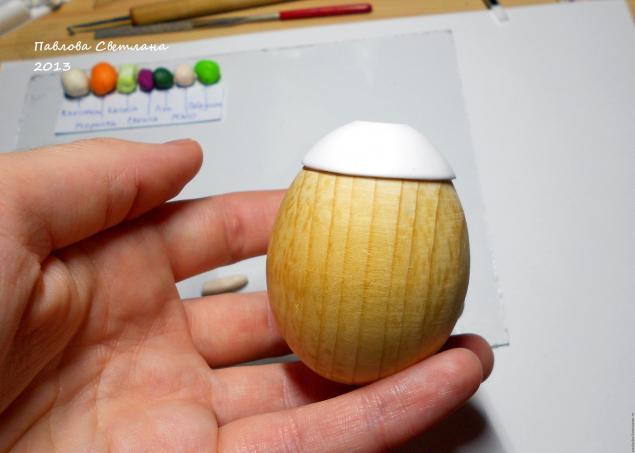 Варим борщ! (Из полимерной глины). Кулинарная миниатюра.