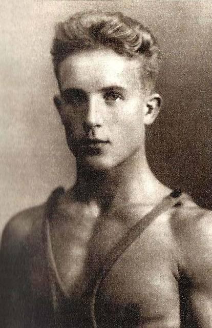 Фашисты Олимпийских игр. Как сложились судьбы любимых чемпионов Гитлера