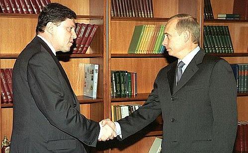 Явлинский предрек вечное правление Путина и тяжелые экономические времена