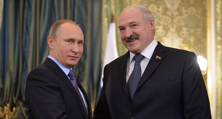 Россия приступает к восстановлению территорий