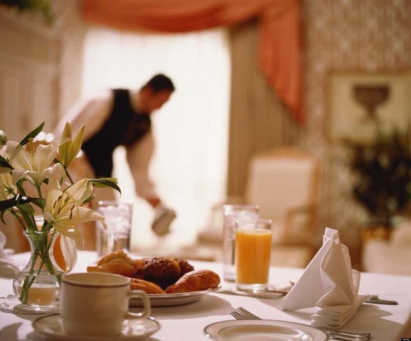 """После гостей в номерах можно обнаружить настоящие """"сокровища"""" Гостиницы, истории, неожиданно, отдых, отели, признания, путешествия, туризм"""