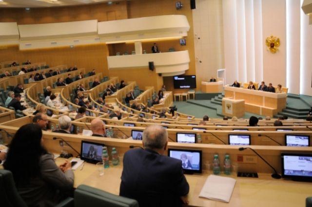 В Совфеде прокомментировали выход США из СПЧ ООН