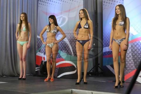 Мисс Беларусь-2010