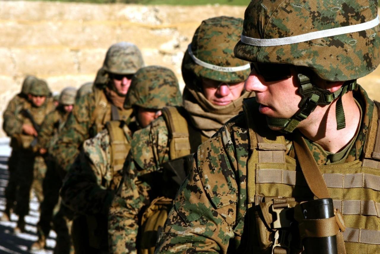 США напали на Норвегию? – Захарова оценила действия армии США