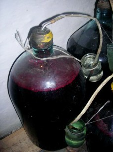 Как правильно приготовить домашнее вино