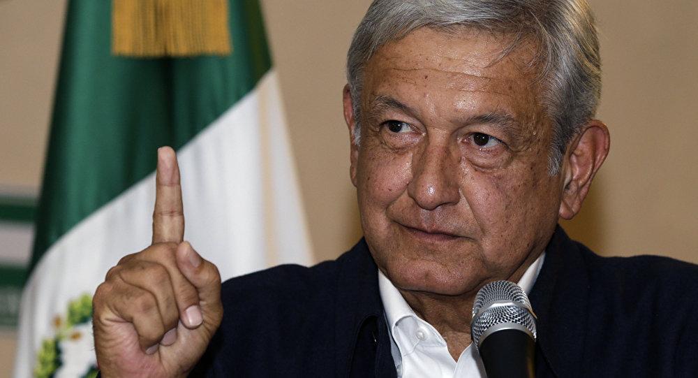 Никто не может угрожать Мексике пограничной стеной – новоизбранный президент