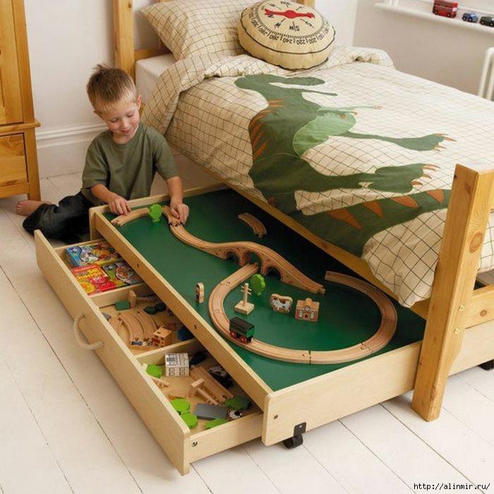Интересные вещи для детей своими руками в домашних условиях