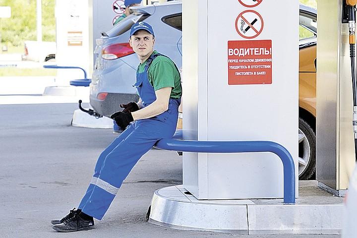 Как избежать недолива топлива на АЗС