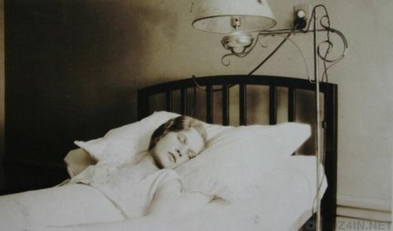 Сонная эпидемия в СССР: почему люди засыпали летаргическим сном