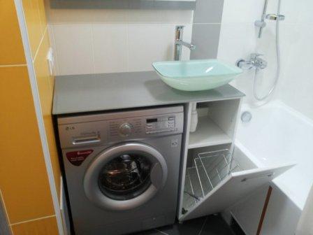 Неисправности стиральных машин LG и их решение