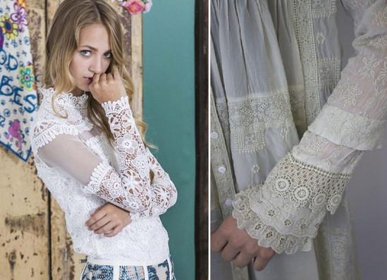 Такие разные рукава и рукавчики (идеи)… Интересные рукава изменят даже самую скучную вещь!