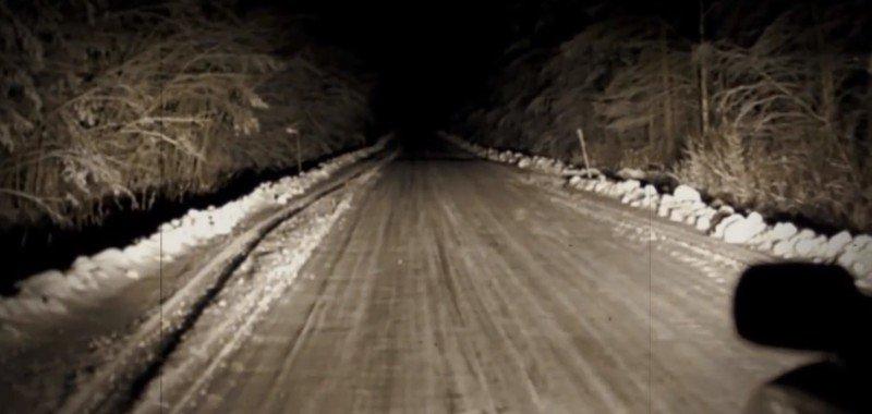 35 лет назад на 30-градусном морозе нашли тело замерзшей девушки с открытыми глазами...