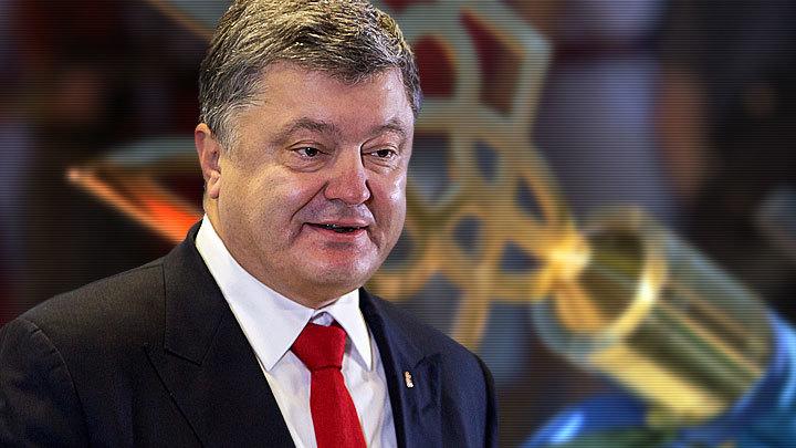 Три главных врага режима Порошенко