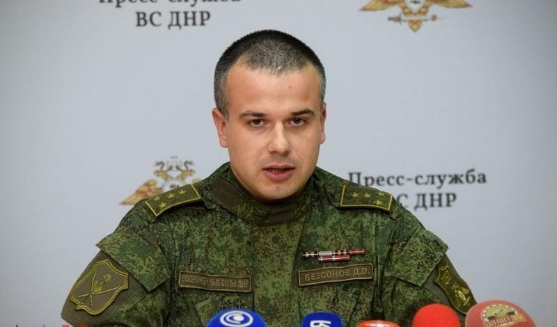 Советники НАТО прибывают в Донбасс для срыва выборов