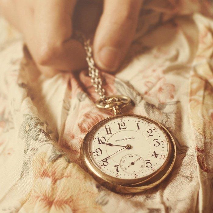 Притча о времени