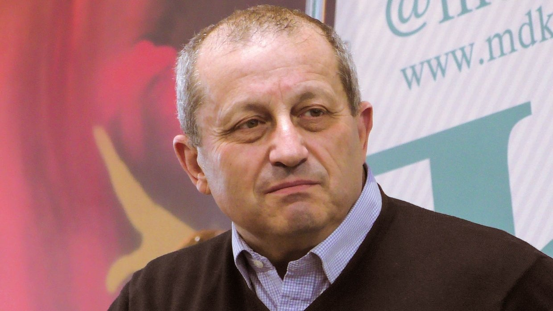 Кедми об условиях Киева по Донбассу: Украина надорвётся и лопнет