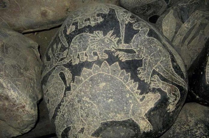Кошмар археолога: шокирующие находки, которые переворачивают ход истории