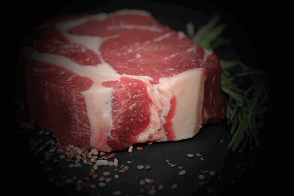 Как употребление мяса представляет угрозу?